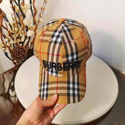 Burberry Caps #861667
