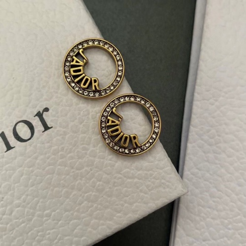 Christian Dior Earrings #861695