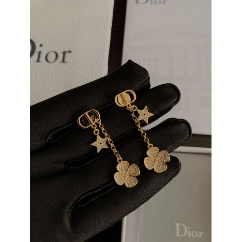 Christian Dior Earrings #861700