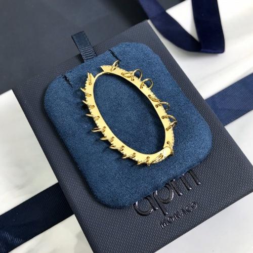 apm Monaco Earrings #861711