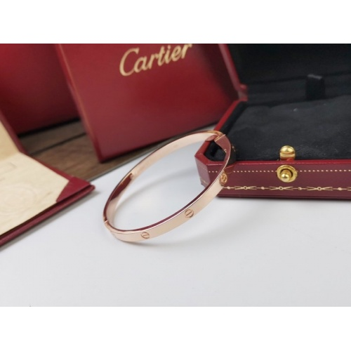 Cartier bracelets #861724 $38.00 USD, Wholesale Replica Cartier bracelets