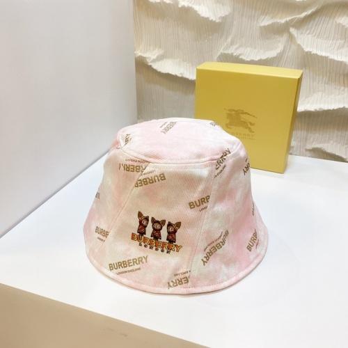 Burberry Caps #861752