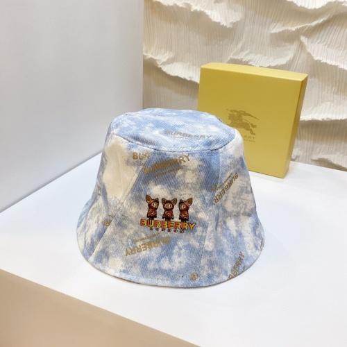 Burberry Caps #861753