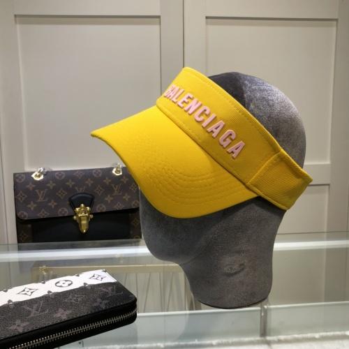 Balenciaga Caps #861760