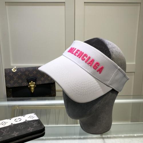 Balenciaga Caps #861763