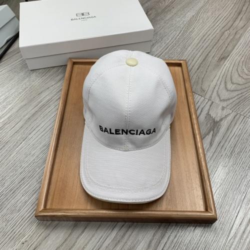 Balenciaga Caps #861776
