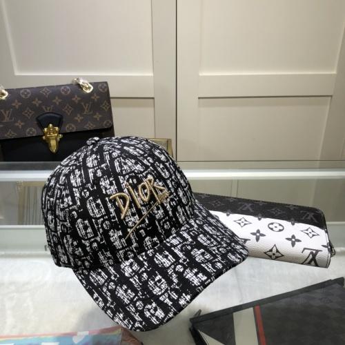 Christian Dior Caps #861782