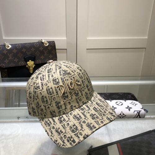 Christian Dior Caps #861783