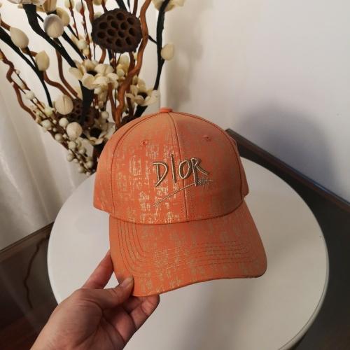 Christian Dior Caps #861787