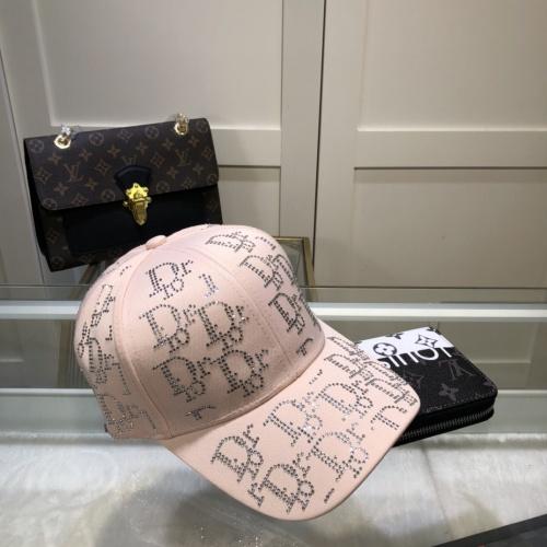 Christian Dior Caps #861790