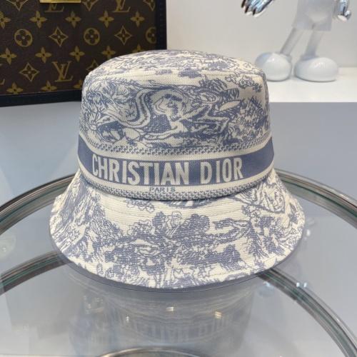 Christian Dior Caps #861794