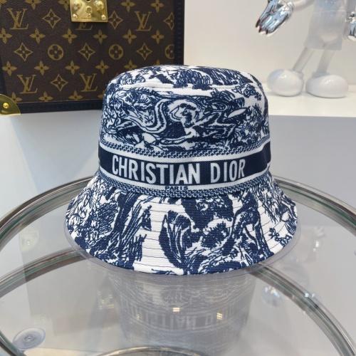 Christian Dior Caps #861795