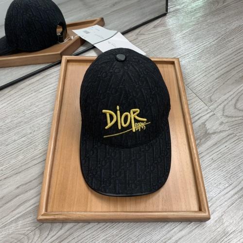 Christian Dior Caps #861798