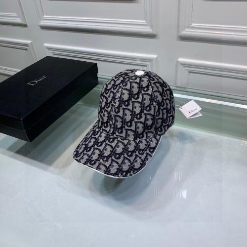 Christian Dior Caps #861800