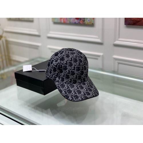 Christian Dior Caps #861801