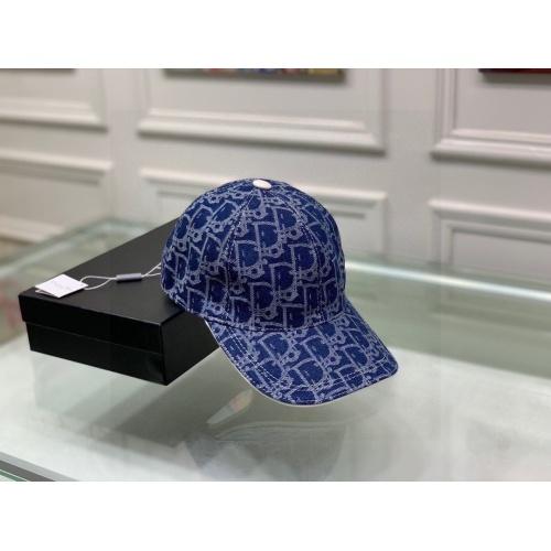 Christian Dior Caps #861802