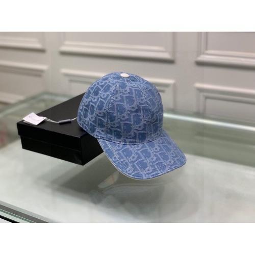 Christian Dior Caps #861803