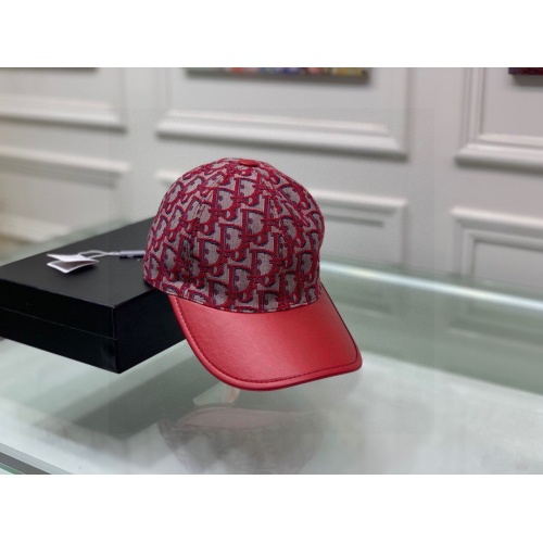 Christian Dior Caps #861804