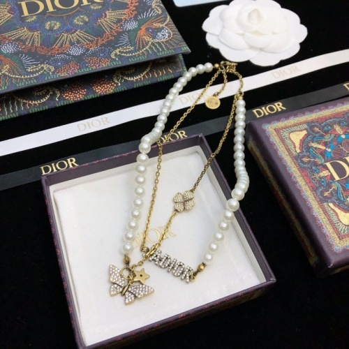 Christian Dior Necklace #861889
