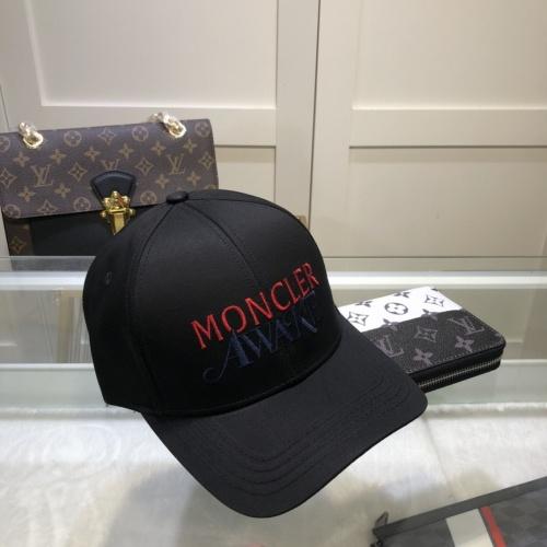 Moncler Caps #862070