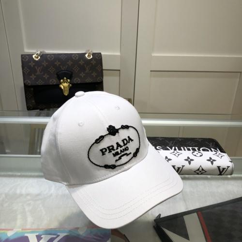 Prada Caps #862072