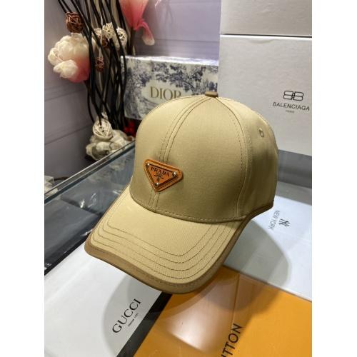 Prada Caps #862075