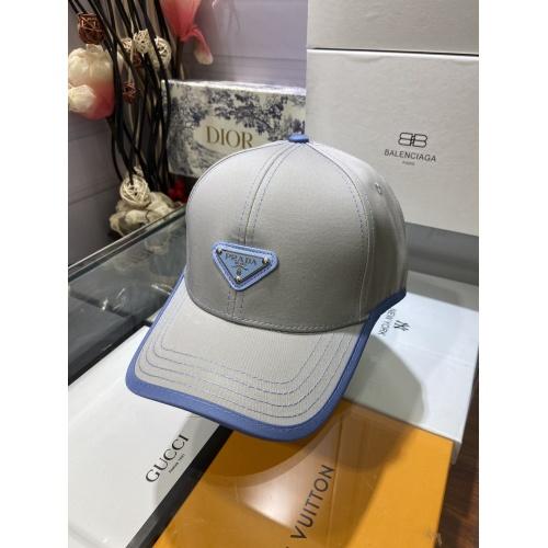 Prada Caps #862077