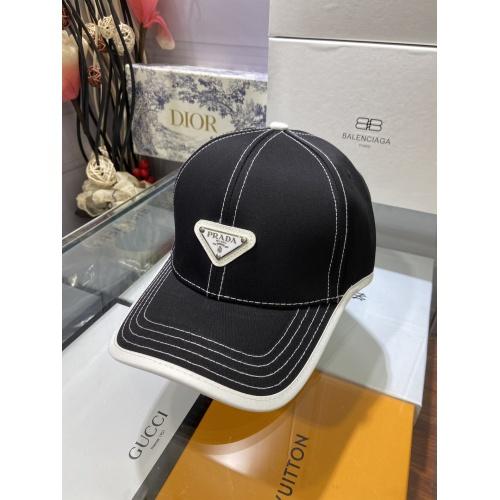 Prada Caps #862078