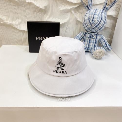 Prada Caps #862087