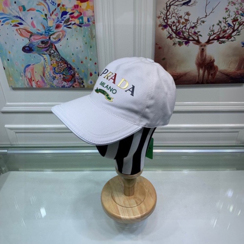 Prada Caps #862088