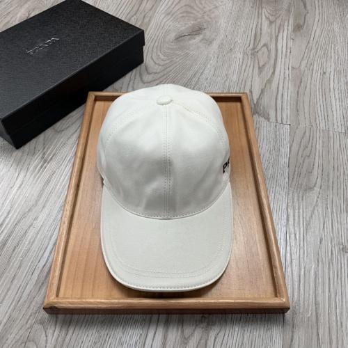 Prada Caps #862091
