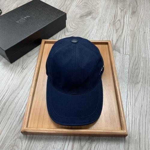Prada Caps #862092