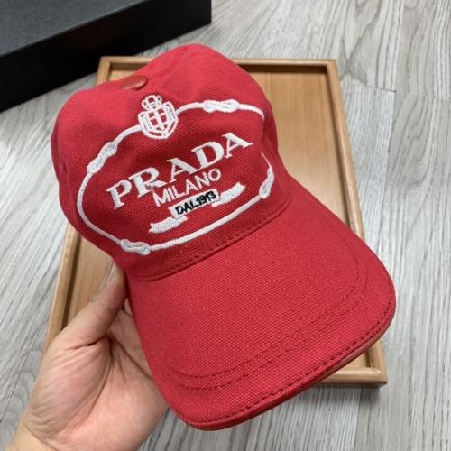 Prada Caps #862094
