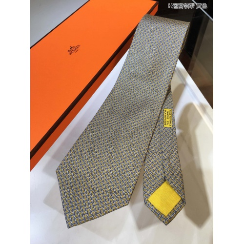 Hermes Necktie For Men #862161