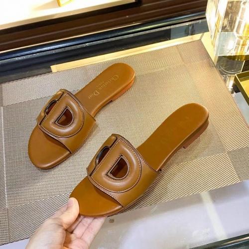 Christian Dior Slippers For Women #862316