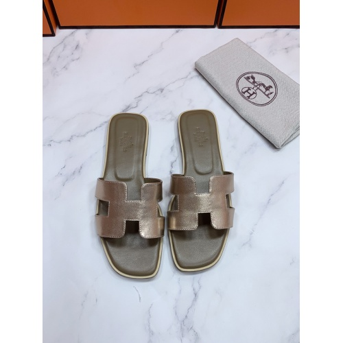 Hermes Slippers For Women #862371