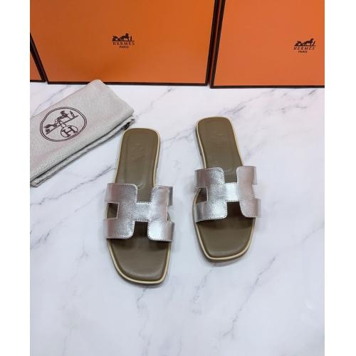 Hermes Slippers For Women #862373
