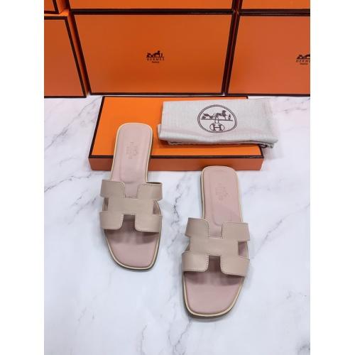 Hermes Slippers For Women #862374