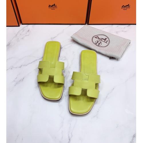 Hermes Slippers For Women #862377