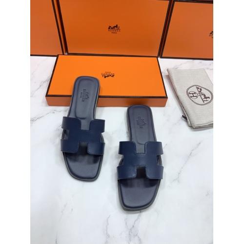 Hermes Slippers For Women #862378