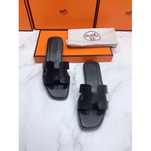 Hermes Slippers For Women #862379