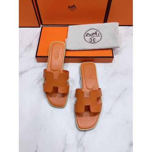Hermes Slippers For Women #862380