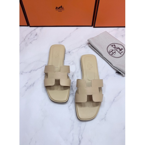 Hermes Slippers For Women #862381