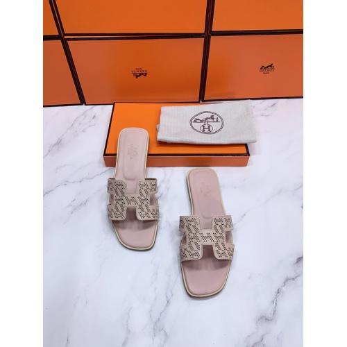 Hermes Slippers For Women #862412