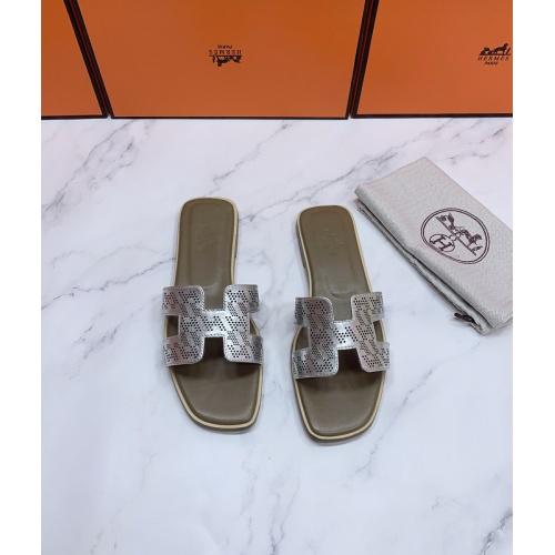 Hermes Slippers For Women #862415