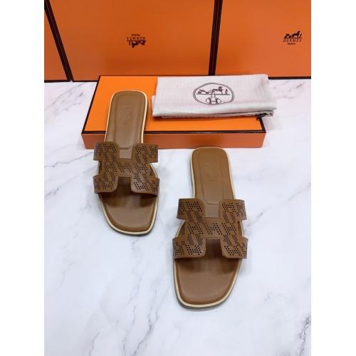 Hermes Slippers For Women #862416