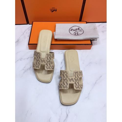 Hermes Slippers For Women #862417