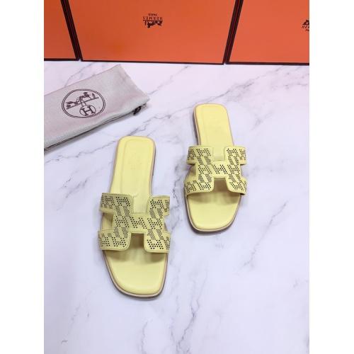 Hermes Slippers For Women #862418