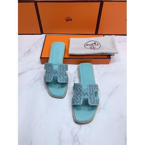 Hermes Slippers For Women #862419