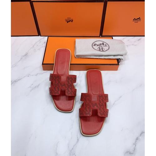 Hermes Slippers For Women #862425